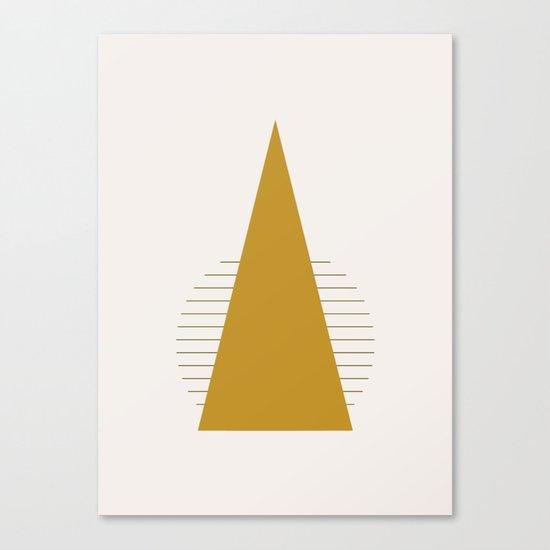 I1 Canvas Print