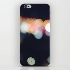 BOKEH BOKEH iPhone & iPod Skin