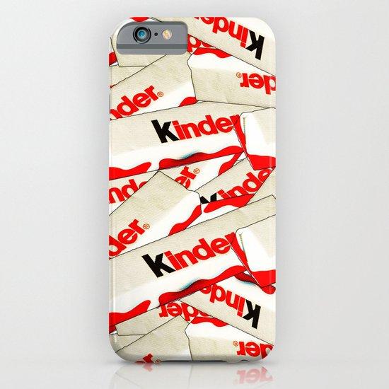 CHOCOLATE BARS iPhone & iPod Case