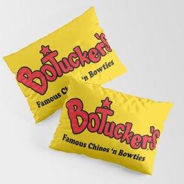 BoTucker's Pillow Sham