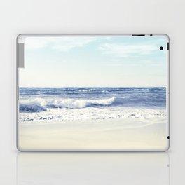 North Shore Beach Laptop & iPad Skin