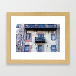 Georgia Framed Art Print