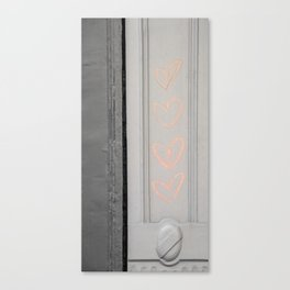 I Heart New York Canvas Print