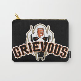 General Frisco Grievous Carry-All Pouch