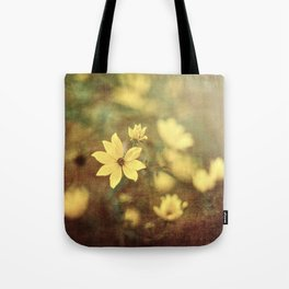 Fairy Tale Meadow Tote Bag