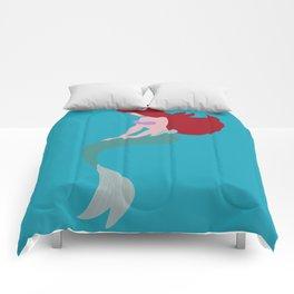 Ariel Comforters