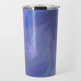 Sky Swirl Travel Mug