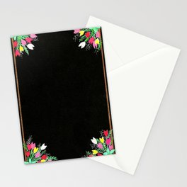 Note Card Stationery Cards