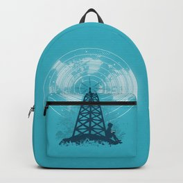 World News Backpack