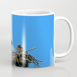 When Your Spouse is Being Dramatic I Coffee Mug
