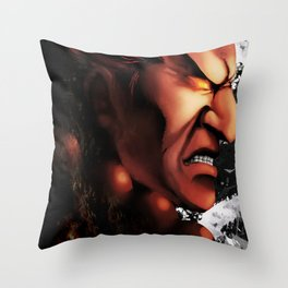 Akuma Throw Pillow
