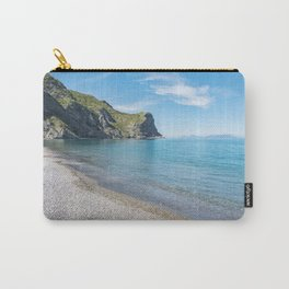 Sicily... a breath of summer Carry-All Pouch