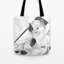 Granblue Fantasy - Narumeia Tote Bag
