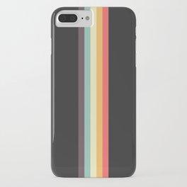 Retro Tipua iPhone Case
