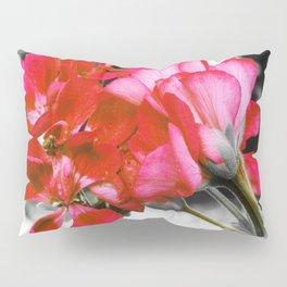 Flowers : Pop of Color Pillow Sham