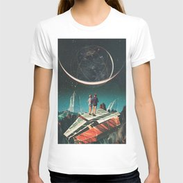 It will be a whole New World T-shirt