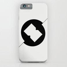 Break Spot Slim Case iPhone 6s