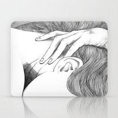 asc 629 - Le geste furtif (Stealth rapture) Laptop & iPad Skin