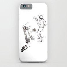Soulmate Shuffle. Slim Case iPhone 6s