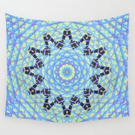 Audiable Splendor Wall Tapestry