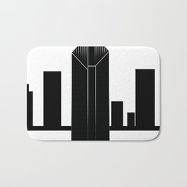 Chicago 2V Bath Mat