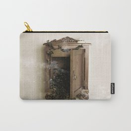 O Son dos recordos(III) - The sound of memories (III) Carry-All Pouch