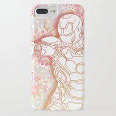 FLOWERS Slim Case iPhone 7 Plus