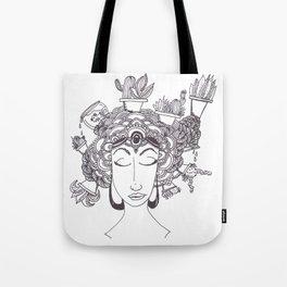 I've got this. Tote Bag