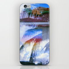 Bow to Rainbow iPhone & iPod Skin