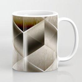 Cubist Coffee Mug