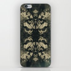 Death at Dusk iPhone & iPod Skin