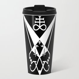 Modest Supreme Travel Mug