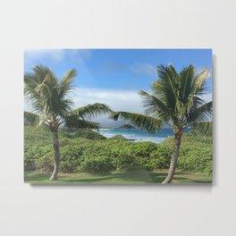 Hawaii No.1 Metal Print