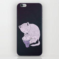 Ice Cream iPhone & iPod Skin
