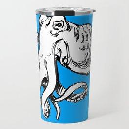 Octographer Travel Mug