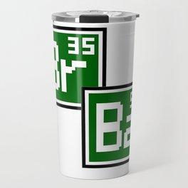BrBa Travel Mug