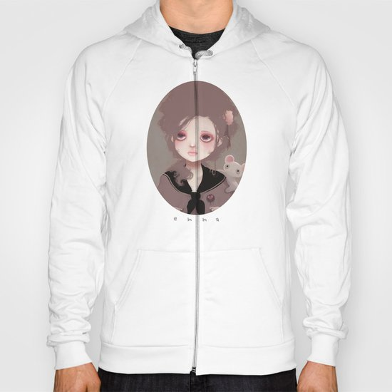 Emma (2011 version) Hoody