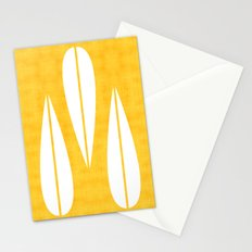 Make Mine MCM Orange Stationery Cards