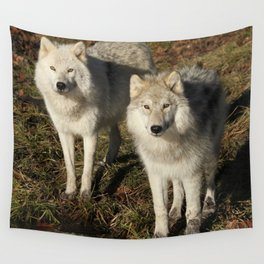 Pick of the Pride Wall Tapestry