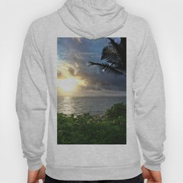 Hawaiian Light Hoody