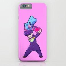 JJBA :: Josuke and Crazy Diamond Ver.1 Slim Case iPhone 6s