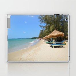 Otres Beach Sihanoukville Cambodia Laptop & iPad Skin