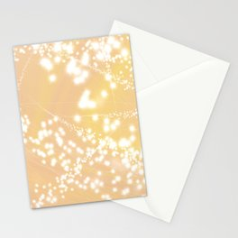 Holiday Sparks Stationery Cards