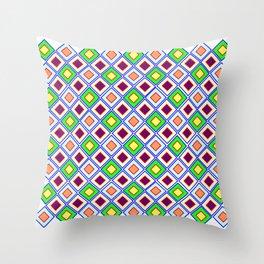 Klassik Muster   (A7 B0009) Throw Pillow