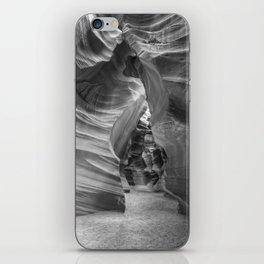 ANTELOPE CANYON ROAD TRIP / Arizona Desert iPhone Skin