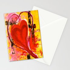 Have Some Heart Stationery Cards