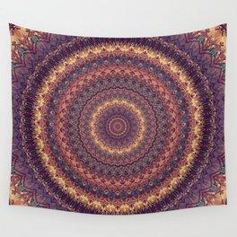 Mandala 590 Wall Tapestry