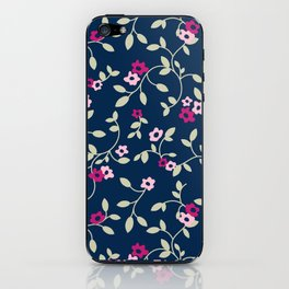 Little Flowers iPhone Skin