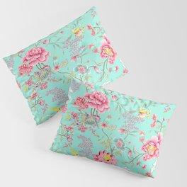 Hatsumo Exquisite Oriental Pattern III Pillow Sham