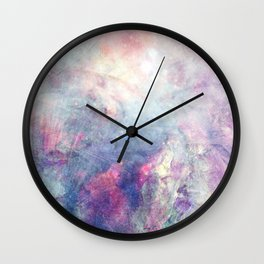 Ice Universe Wall Clock